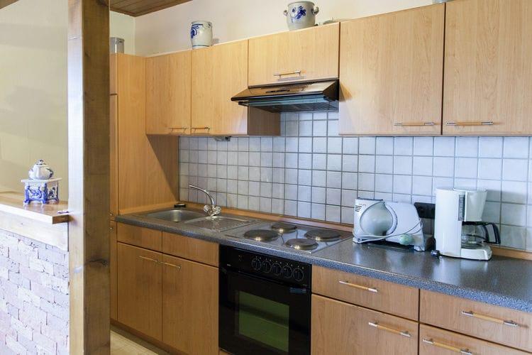 Ferienhaus Landblick (835466), Morbach, Hunsrück, Rheinland-Pfalz, Deutschland, Bild 16