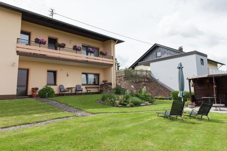 Bungalow Duitsland, Hunsruck, Morbach ot Morscheid Bungalow DE-00546-01