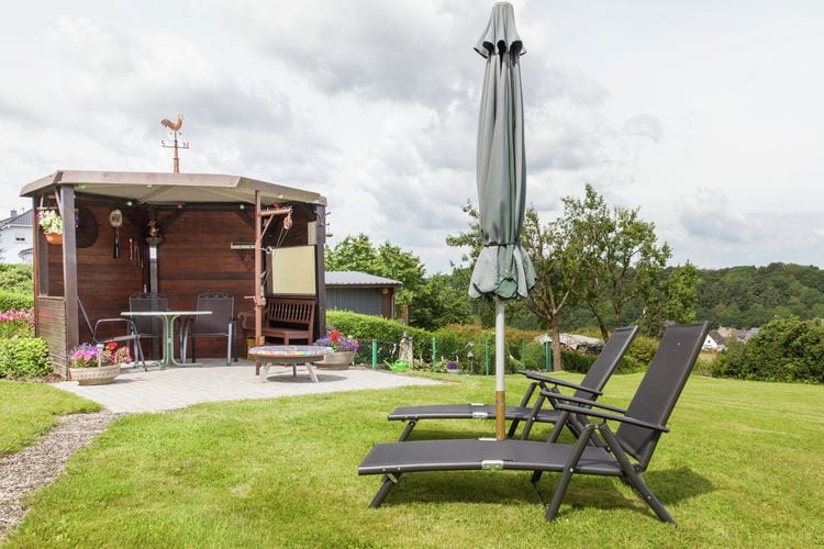 Ferienhaus Landblick (835466), Morbach, Hunsrück, Rheinland-Pfalz, Deutschland, Bild 32