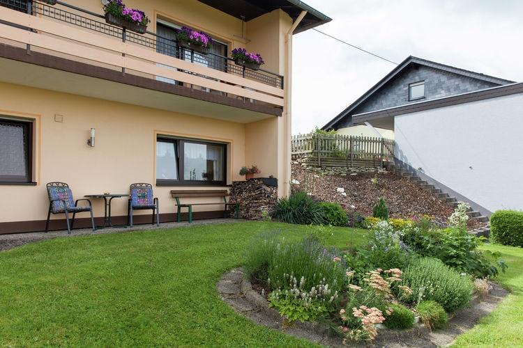 Ferienhaus Landblick (835466), Morbach, Hunsrück, Rheinland-Pfalz, Deutschland, Bild 5
