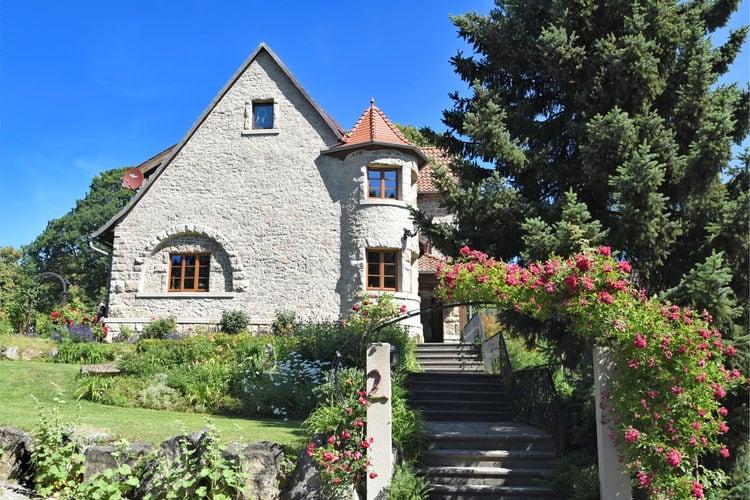 Villa Duitsland, Hessen, Vöhl-Marienhagen Villa DE-34516-12