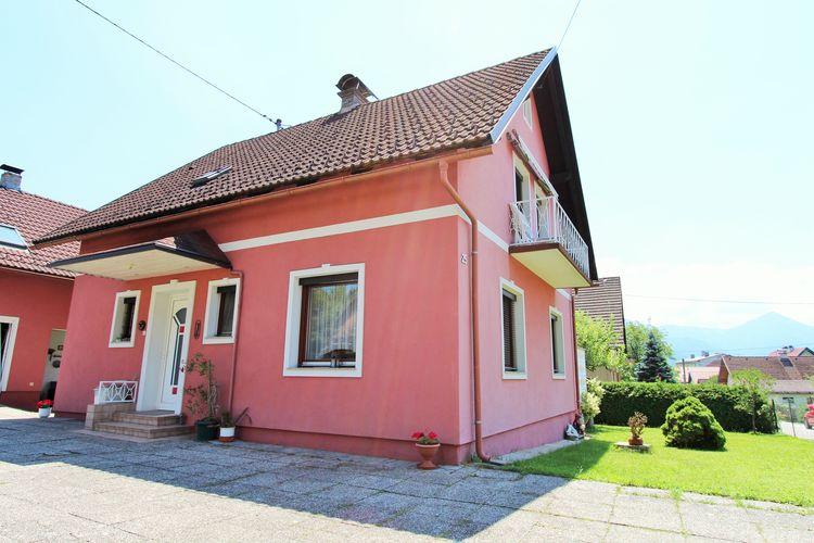 met je hond naar dit vakantiehuis in Eberndorf