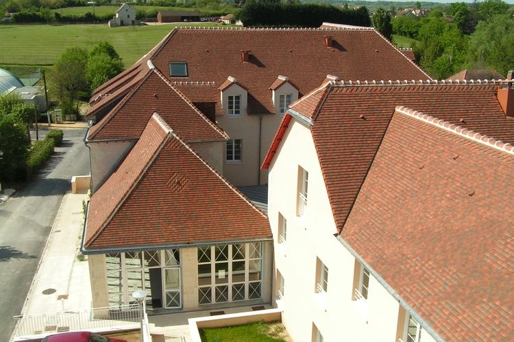 Ferienwohnung Résidence la Roche Posay 4 (830642), La Roche Posay, Vienne, Poitou-Charentes, Frankreich, Bild 3