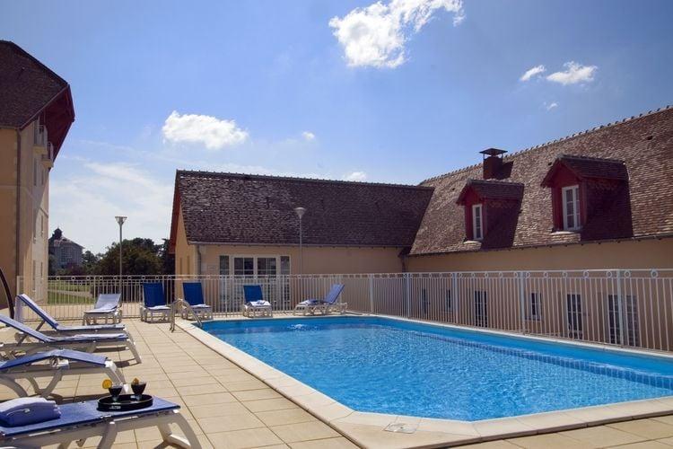 Ferienwohnung Résidence la Roche Posay 4 (830642), La Roche Posay, Vienne, Poitou-Charentes, Frankreich, Bild 13