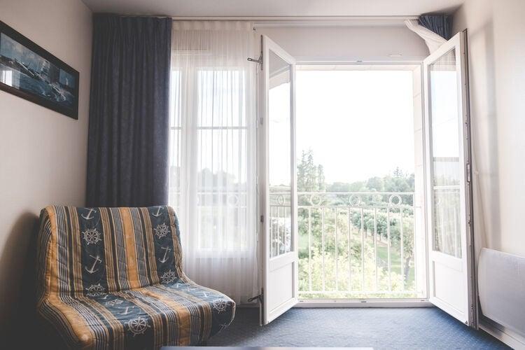 Appartement Frankrijk, Pays de la loire, La Roche-Posay Appartement FR-86270-04