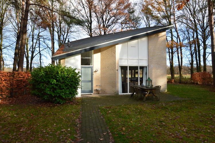 Vakantiehuizen Oisterwijk te huur Oisterwijk- NL-5062-12   met wifi te huur