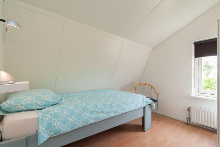 vakantiehuis Nederland, Zuid-Holland, Noordwijk vakantiehuis NL-2204-28