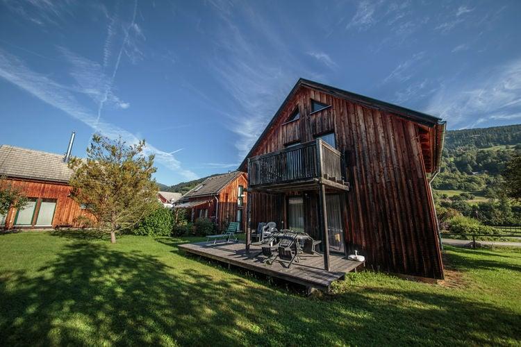 Vakantiehuizen Oostenrijk | Steiermark | Vakantiehuis te huur in Kreischberg-Murau met zwembad  met wifi 8 personen