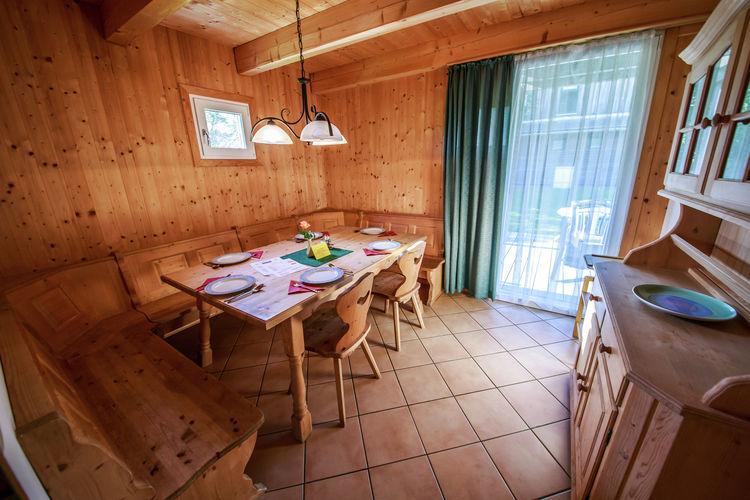 vakantiehuis Oostenrijk, Steiermark, Kreischberg Murau vakantiehuis AT-8861-35