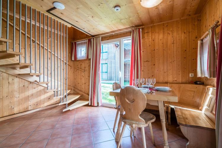 vakantiehuis Oostenrijk, Steiermark, Kreischberg Murau vakantiehuis AT-8861-37