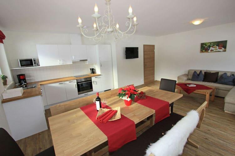 Appartement Oostenrijk, Tirol, Aschau im Zillertal Appartement AT-6274-30