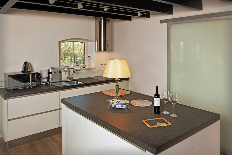 Holland | Gelderland | Holiday home De Onthaasting | all year | Kitchen