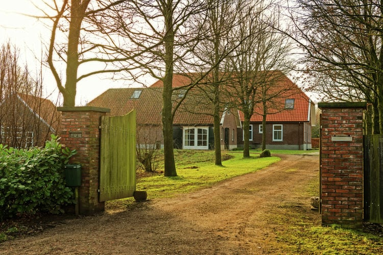 Holland | Gelderland | Holiday home De Onthaasting | all year | GardenSummer