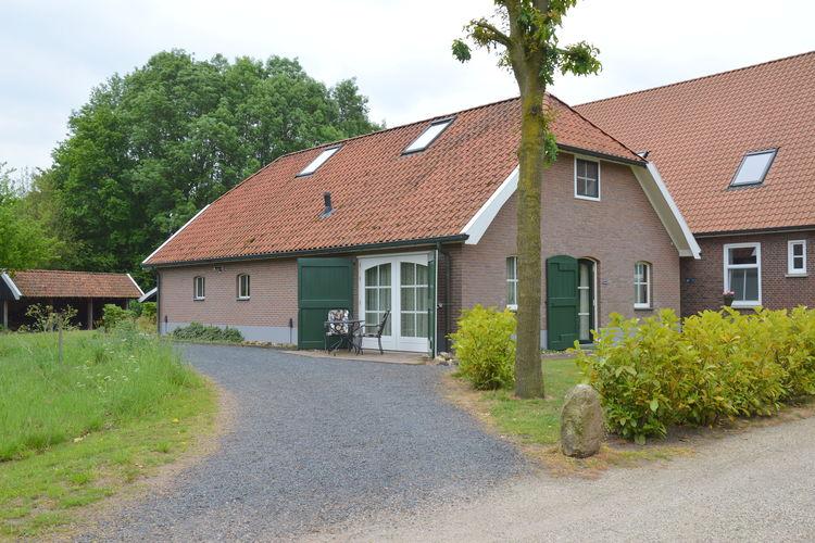 Aalten Vakantiewoningen te huur Deze prachtige, landelijke woning is vol..