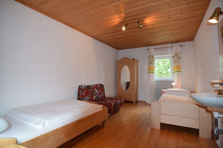 Vakantiehuizen Duitsland | Beieren | Vakantiehuis te huur in Perlesreut    12 personen