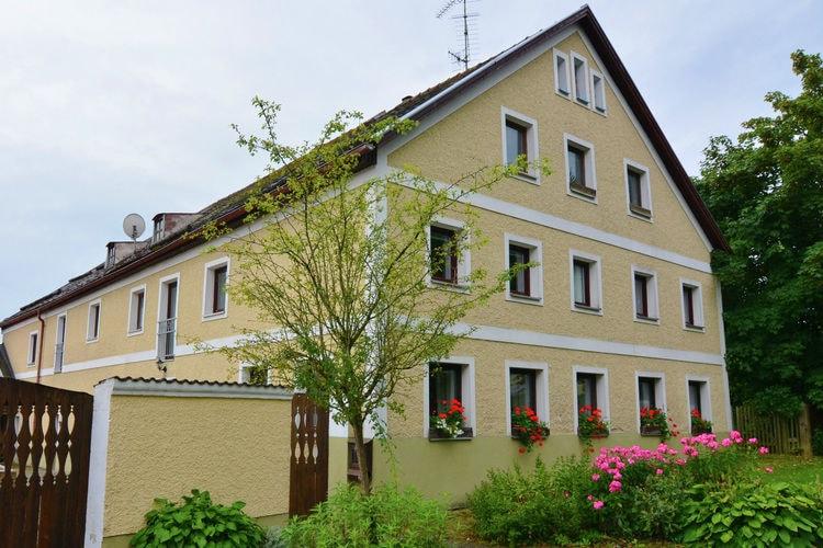 vakantiehuis Duitsland, Beieren, Perlesreut vakantiehuis DE-94157-02