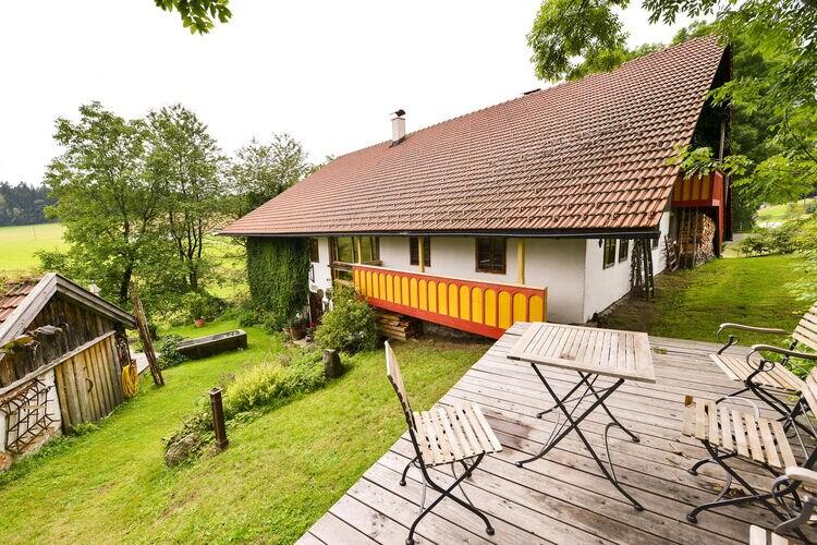 Vakantiehuizen Duitsland | Beieren | Vakantiehuis te huur in Altreichenau   met wifi 4 personen