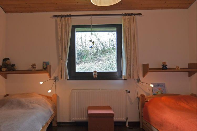 vakantiehuis Duitsland, Sauerland, Meschede vakantiehuis DE-59872-36