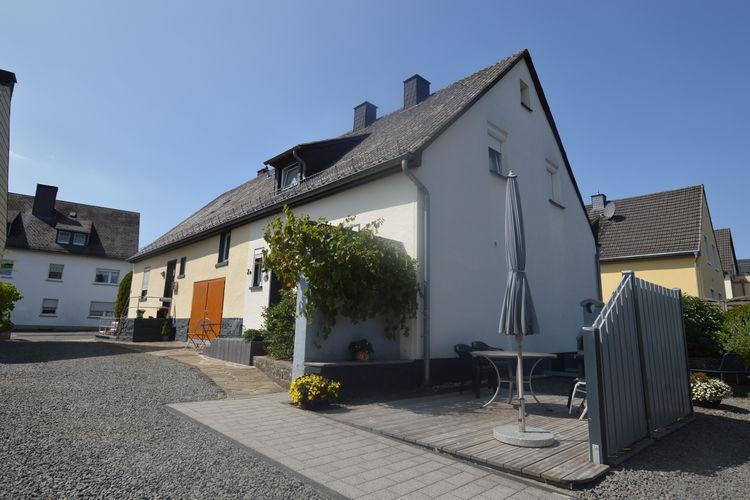 Vakantiehuizen Eifel te huur Daun- DE-54550-08   met wifi te huur