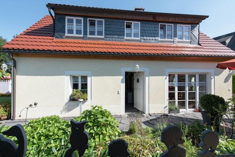 vakantiehuis Duitsland, Saksen, Oederan vakantiehuis DE-09569-01