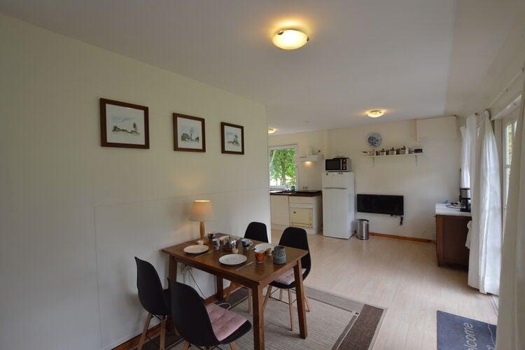 vakantiehuis Nederland, Noord-Brabant, Moergestel vakantiehuis NL-5066-03
