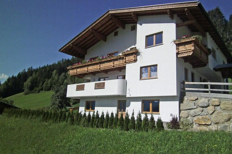 Appartement  met wifi  Zell-am-ZillerBlasinghof