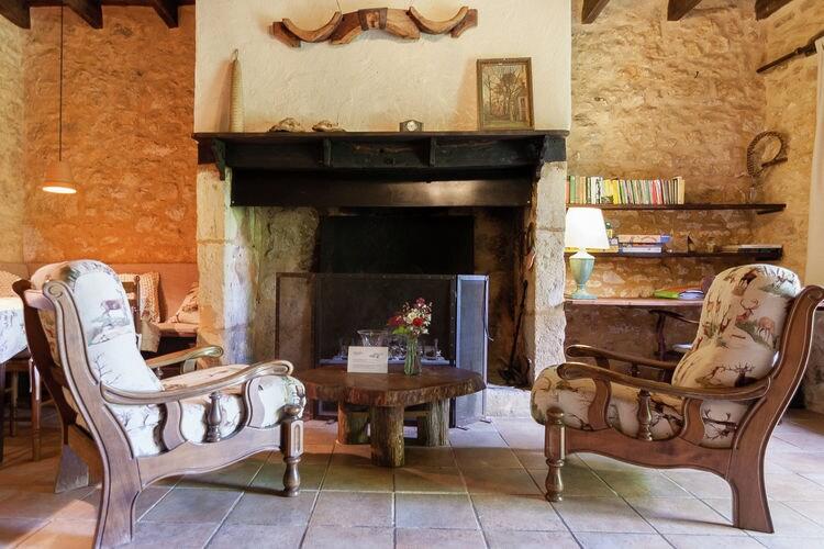 vakantiehuis Frankrijk, Dordogne, Les Eyzies-De-Tayac-Sireuil vakantiehuis FR-24620-08