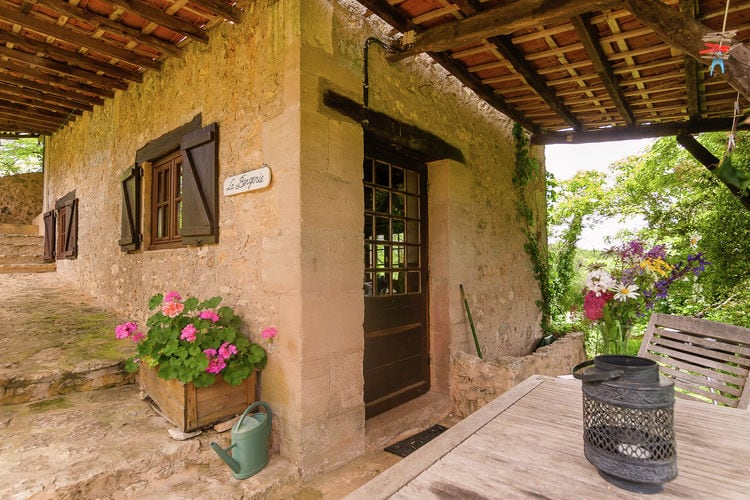 Ferienhaus La Bergerie (334604), Lespinasse, Dordogne-Périgord, Aquitanien, Frankreich, Bild 15