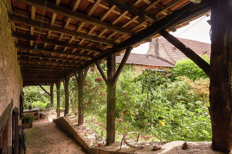 Ferienhaus La Bergerie (334604), Lespinasse, Dordogne-Périgord, Aquitanien, Frankreich, Bild 19