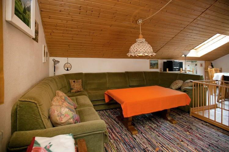 Vakantiewoning Duitsland, Allgau, Oy-Mittelberg Appartement DE-87466-02