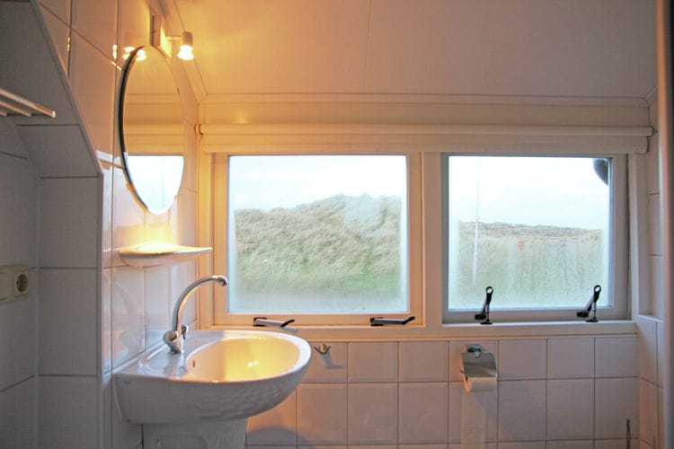 Holland | Wad Islands | Holiday home Luxe in de Duinen | all year | BathRoom