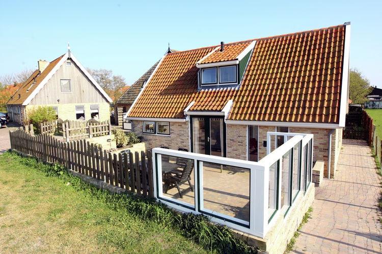 met je hond naar dit vakantiehuis in Oosterend Terschelling