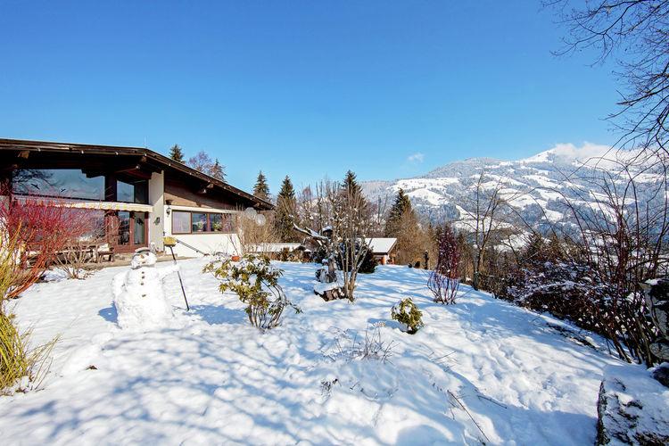 vakantiehuis Oostenrijk, Tirol, Hopfgarten im Brixental vakantiehuis AT-6361-37