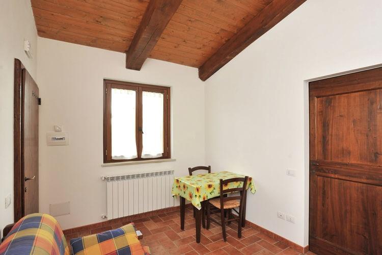 Boerderij Italië, Umbrie, Gubbio Boerderij IT-06024-15