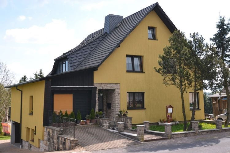Appartement Duitsland, Thuringen, Ilmenau Ortsteil Frauenwald Appartement DE-98711-09