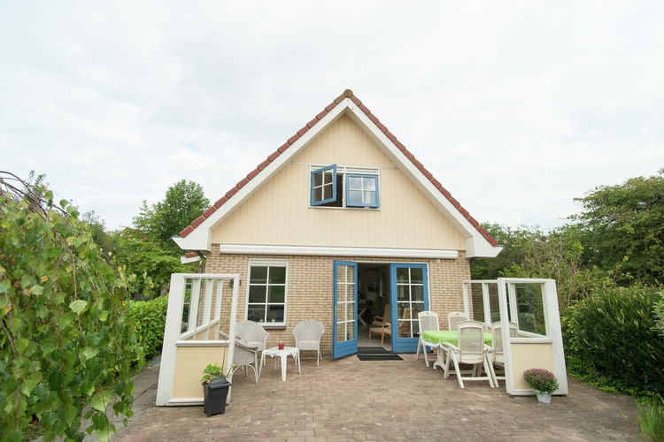 vakantiehuis Nederland, Noord-Holland, Schoorl vakantiehuis NL-6232-01