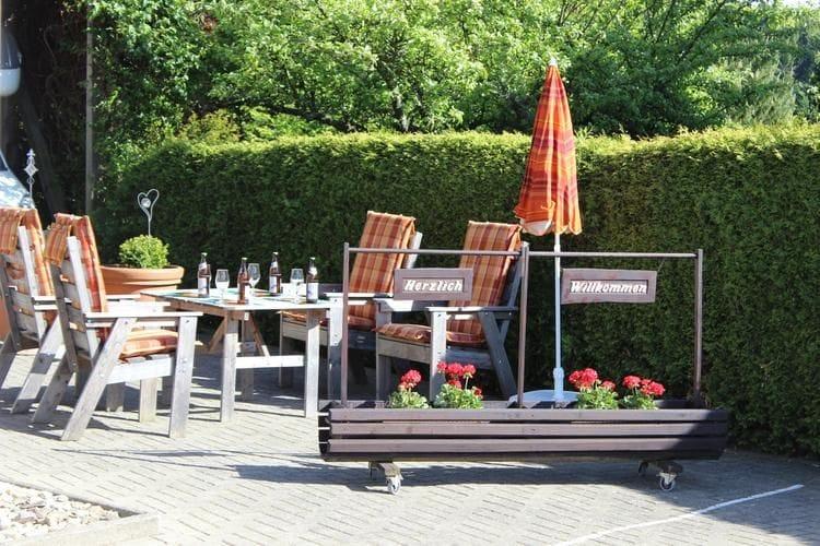 Vakantiehuizen Duitsland   Sauerland   Appartement te huur in Hallenberg-Liesen   met wifi 2 personen
