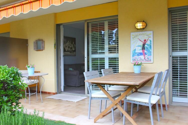 Vakantiehuizen Juan-les-Pins te huur Juan-les-Pins- FR-05564-01 met zwembad  met wifi te huur