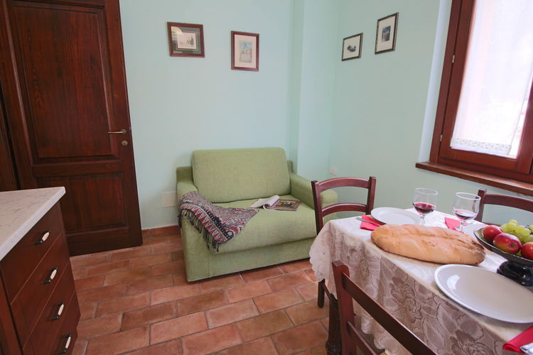 vakantiehuis Italië, Umbrie, Bettona vakantiehuis IT-06084-09
