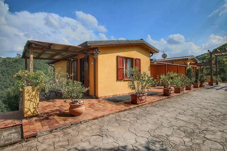 Woning Italie | Umbrie | Vakantiehuis te huur in Bettona met zwembad  met wifi 5 personen