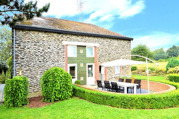 Villas  Belgie te huur La-Roche-en-Ardenne- BE-6980-75   met wifi te huur