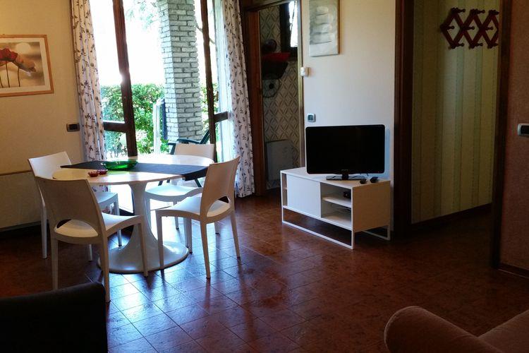 Appartement Italië, Italiaanse Meren, Sirmione Appartement IT-25010-38
