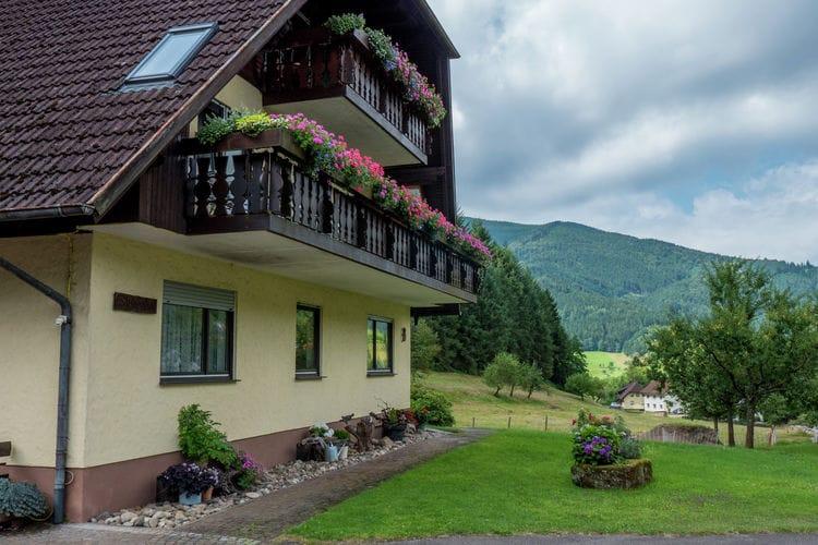 vakantiehuis Duitsland, Baden-Wurttemberg, Simonswald vakantiehuis DE-79263-09