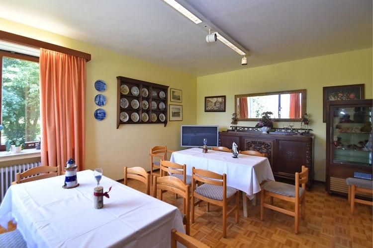 Vakantiewoning Duitsland, Hessen, Eschwege vakantiewoning DE-37269-01