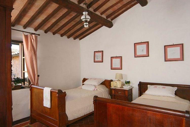 Kasteel Italië, Toscana, Sovicille Kasteel IT-53018-15