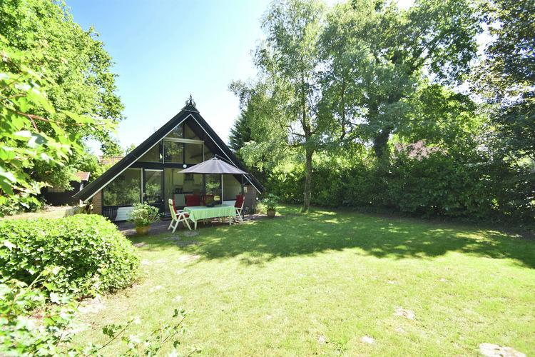 Ouddorp Vakantiewoningen te huur Knusse vakantiewoning met veel privacy en grote tuin in Ouddorp