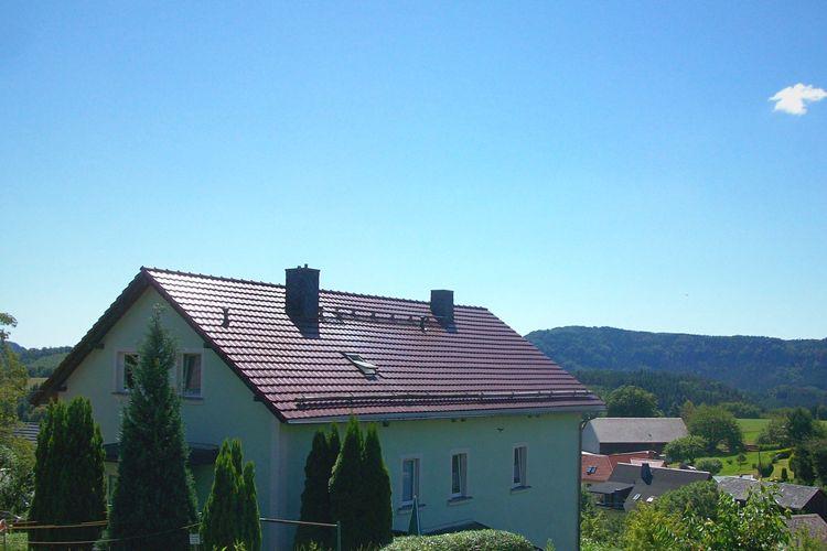 Lichtenhain Kirnitzschtal Saxony Germany