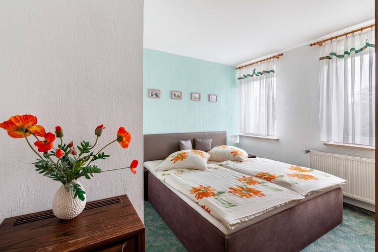 Appartement Duitsland, Saksen, Lichtenhain Appartement DE-01855-10