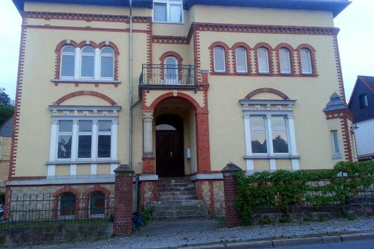 Sonnenschein - Apartment - Blankenburg