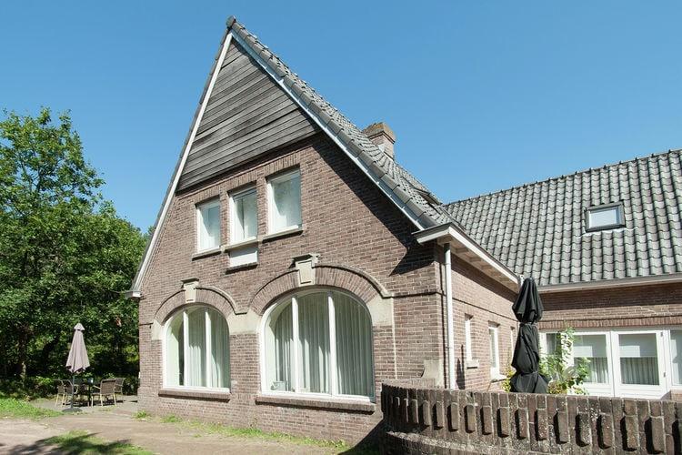 vakantiehuis Nederland, Noord-Holland, Bergen aan zee vakantiehuis NL-6279-01